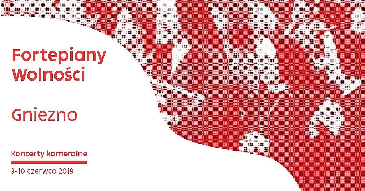 Szlakiem Papieża: Fortepiany Wolności w Gnieźnie