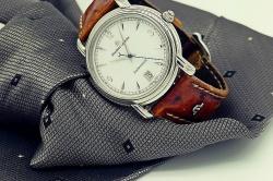 Znaczenie zegarka w biznesie