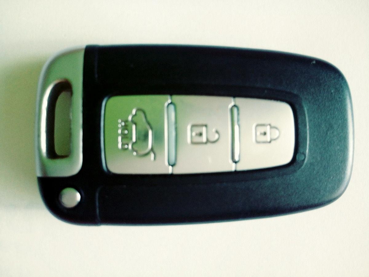 Zgubiono kluczyk od samochodu