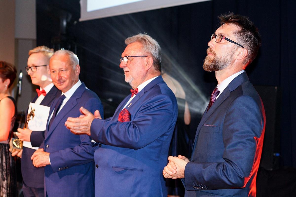 Nagrodzono 25 firm z terenu powiatu gnieźnieńskiego