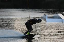 Bezpłatne lekcje wakeboardu w Gnieźnie