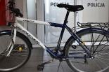 Szukamy właściciela roweru