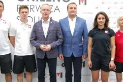 Polscy i niemieccy hokeiści rywalizować będą w Gnieźnie