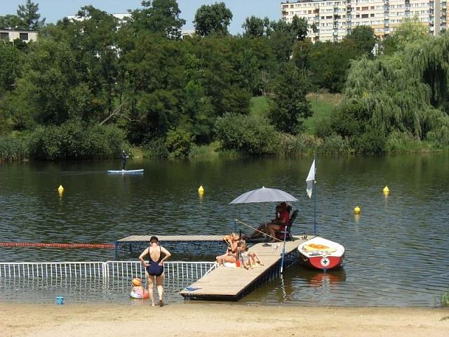 Spędzasz lato w Gnieźnie? Wskocz na plażę