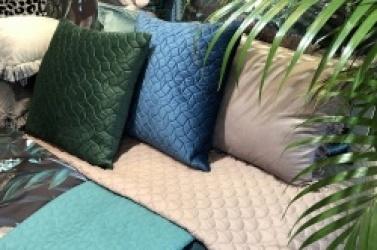 Poduszki dekoracyjne - nadaj swoim wnętrzom oryginalnego stylu