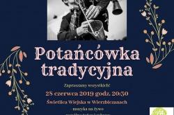 Potańcówka Tradycyjna w Wierzbiczanach