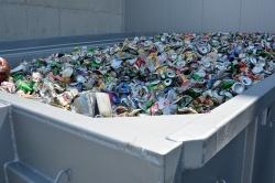 Radna Gminy Gniezno złożyła interpelację w sprawie problemu z wywozem odpadów przemysłowych