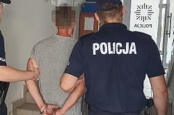 Trzy areszty za rozbój
