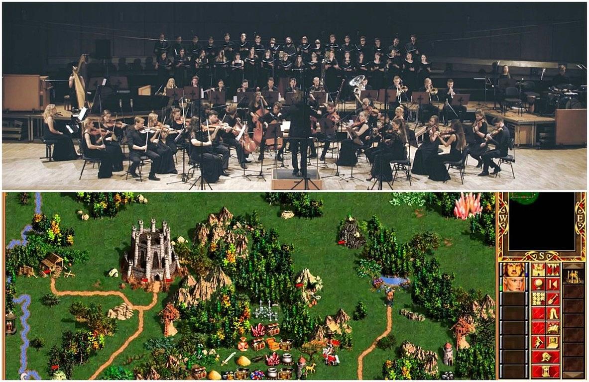 Niepowtarzalny koncert Heroes Orchestra podczas Koronacji Królewskiej