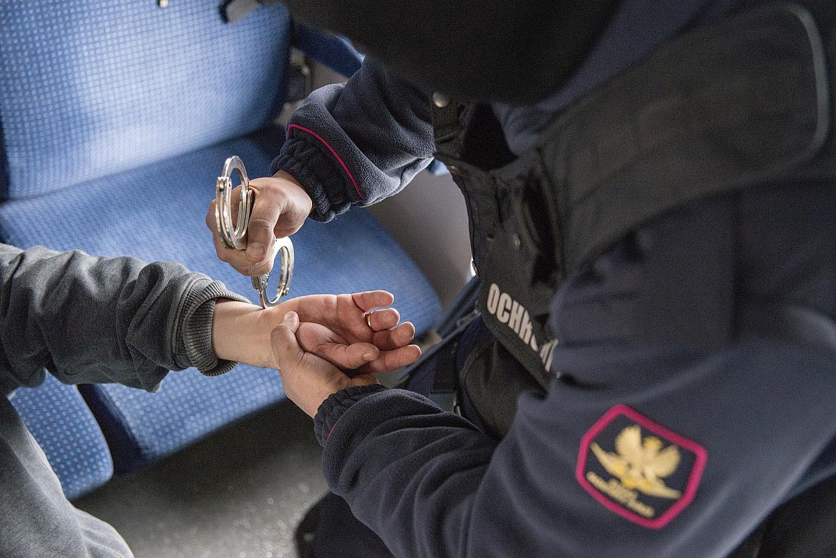 SOK i Policja: Grupa przestępcza zatrzymana w Poznaniu