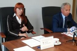 Umowa na 50 mln zł kredytu podpisana