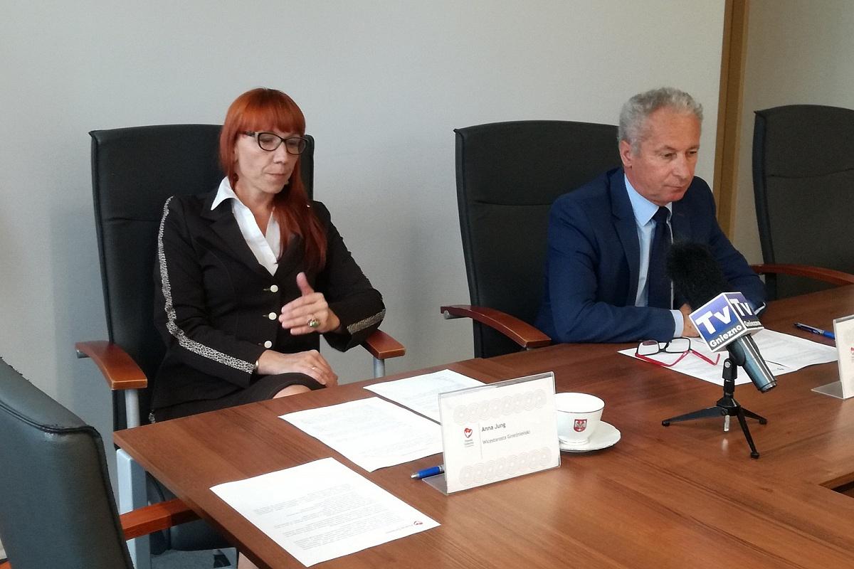Po pomoc dla szpitala z Ministerstwa Zdrowia. Czy ZOZ dostanie 12 mln zł?