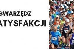 IV Półmaraton Szpot Swarzędz. Padnie rekord rekordów życiowych