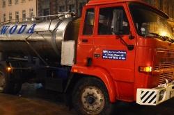 Komunikat PWiK: przerwa w dostanie wody z powodu awarii
