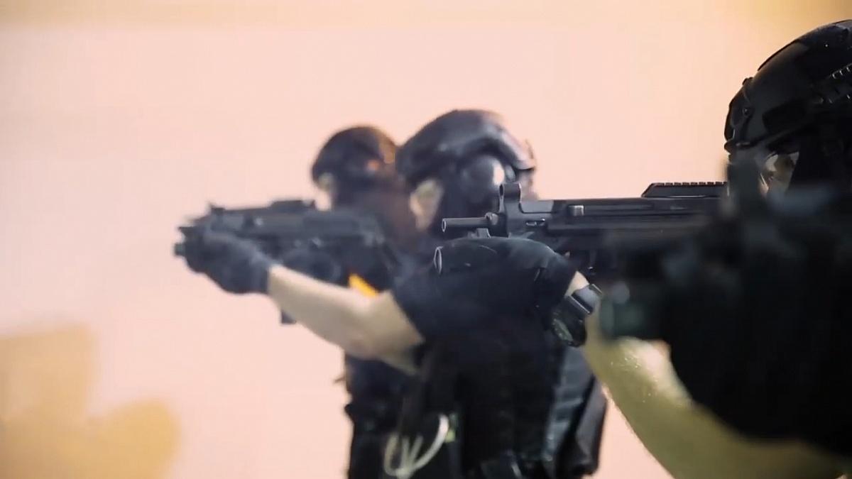 Film pokazujący pracę gnieźnieńskich policjantów