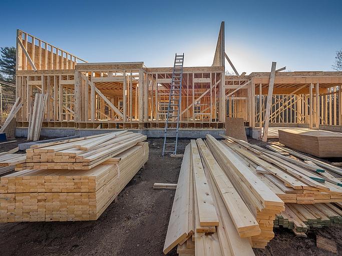 Reguły budowy domu pasywnego