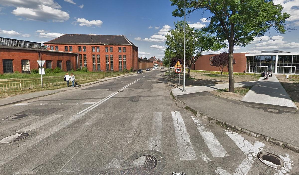 Ulica Składowa zostanie wyremontowana! Miasto myśli, że odniosło sukces