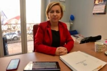 Paulina Hennig-Kloska na liście KO do Sejmu! Paweł Arndt kandydatem do Senatu