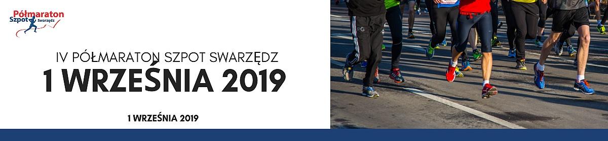IV Półmaraton Szpot Swarzędz. Nagrody nie tylko w kategoriach wiekowych