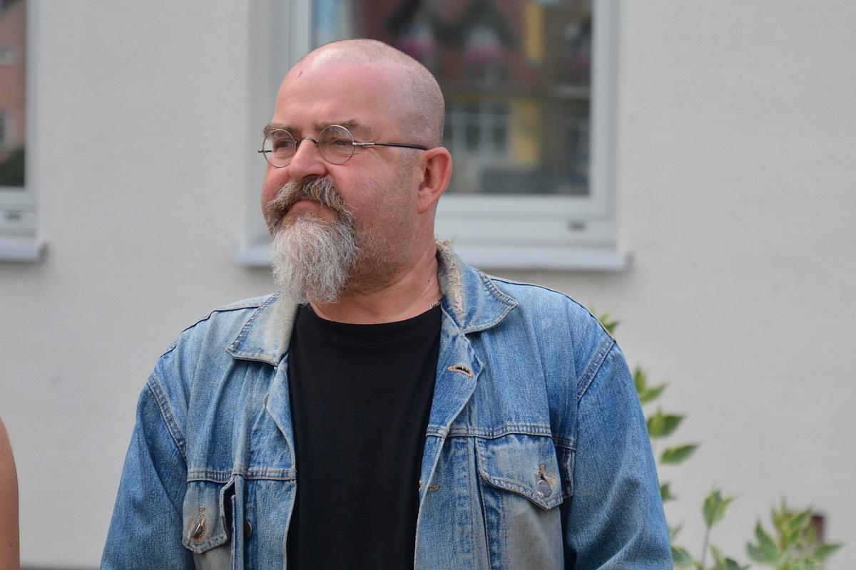 Grzegorz Reszko odchodzi z eSTeDe! Dyrekotor złożył wypowiedzenie na ręce starosty