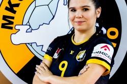 Karolina Chojnacka: