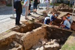 Czy archeolodzy mają coś więcej niż tylko palatium w Gnieźnie?
