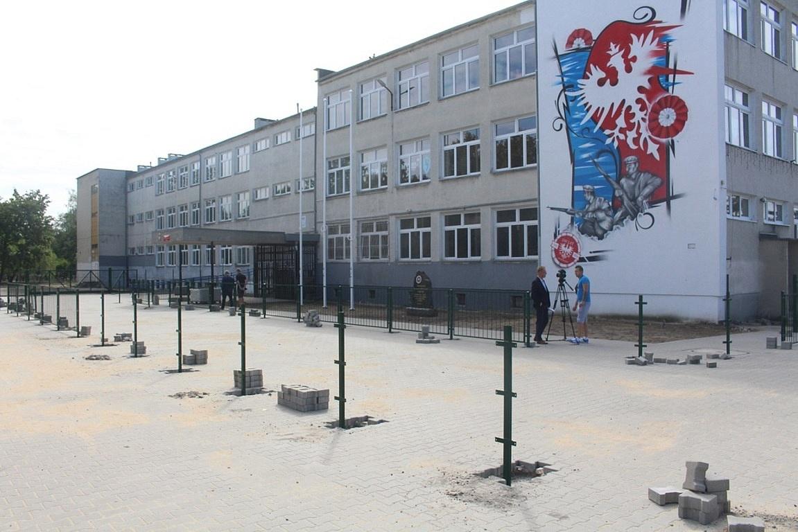 Ponad 3,15 mln złotych na kolejne inwestycje w oświacie