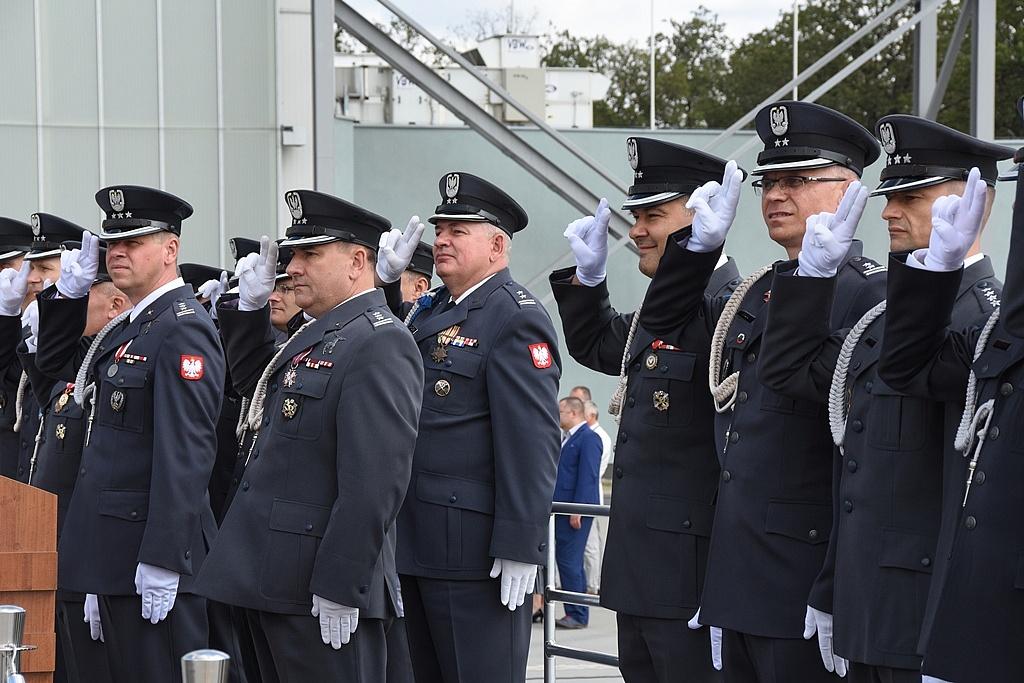 Święto Wojska Polskiego w Garnizonie Powidz