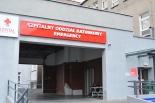 Będzie ciąg dalszy rozbudowy szpitala - główny wykonawca wraca na plac budowy!