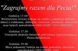 VIII Memoriał Piotra Baniewicza