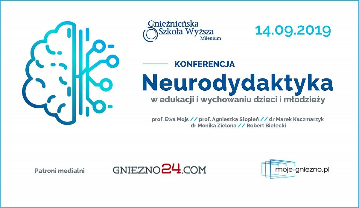 Neurodydaktyka w Gnieźnie - dla nauczycieli, studentów, rodziców
