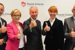 12 mln zł z rezerwy ogólnej dla szpitala? Starosta liczy na wsparcie parlamentarzystów PiS-u