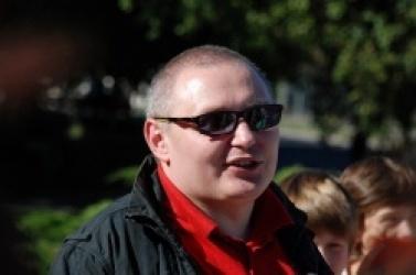 Policjant Franciszek Gabała mordercą! Konstanty Stawniak pedofilem! - Rafał Jurke opowiada o swojej powieści