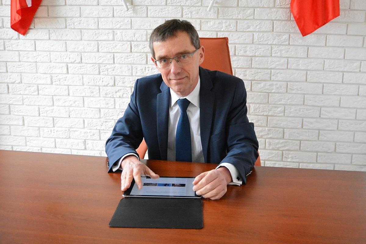 Poseł Krzysztof Ostrowski podsumował kadencję