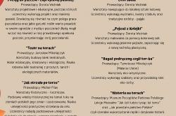 Stacja Kultura, czyli rusza Gnieźnieńska Kolej Wąskotorowa