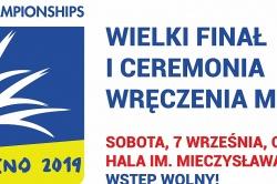 Przyjdź i kibicuj najlepszym badmintonistom na finałach Mistrzostw Europy!