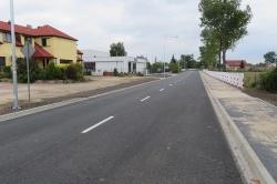 Zakończył się remont ulicy Roosevelta