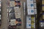 4 000 papierosów i 7,5 kg tytoniu bez polskich znaków akcyzy