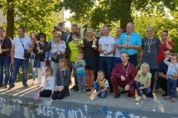 Festyn Sportowo-Profilaktyczny z udziałem rad osiedlowych