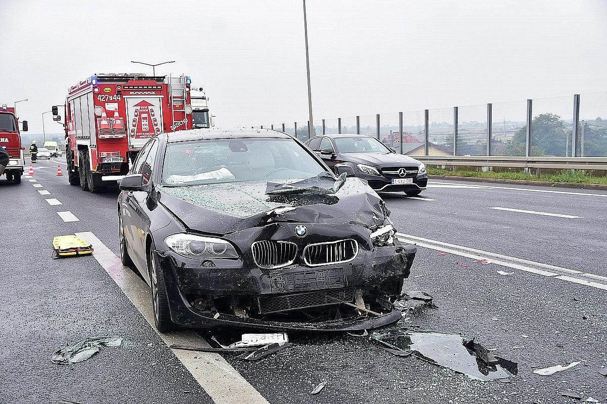 Poszukiwani świadkowie tragicznego wypadku