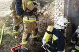 Ćwiczyli, żeby sprawniej ratować życie