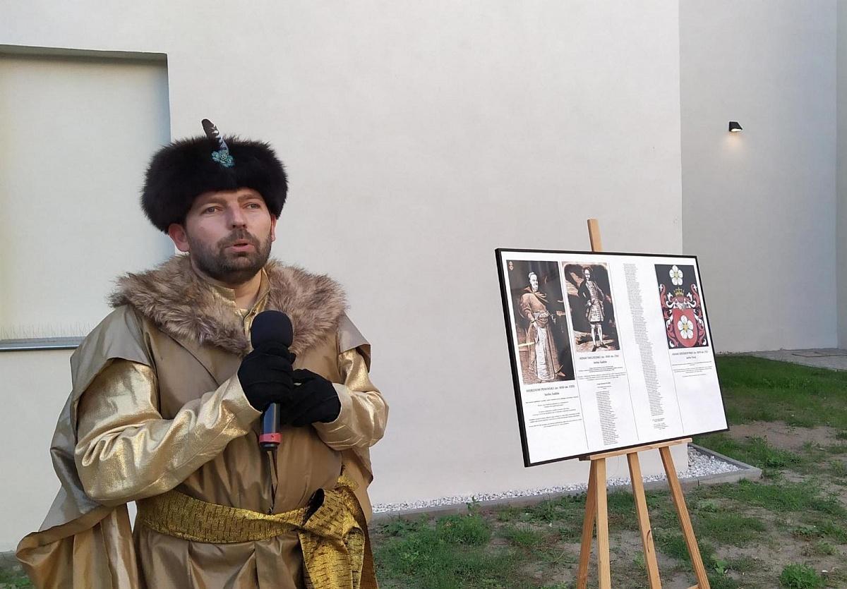 Zainaugurowano I Całoroczny Festiwal Literatury Gnieźnieńskiej