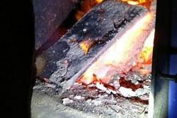 Kontrole Straży Miejskiej w zakresie spalania w piecach niedozwolonych odpadów