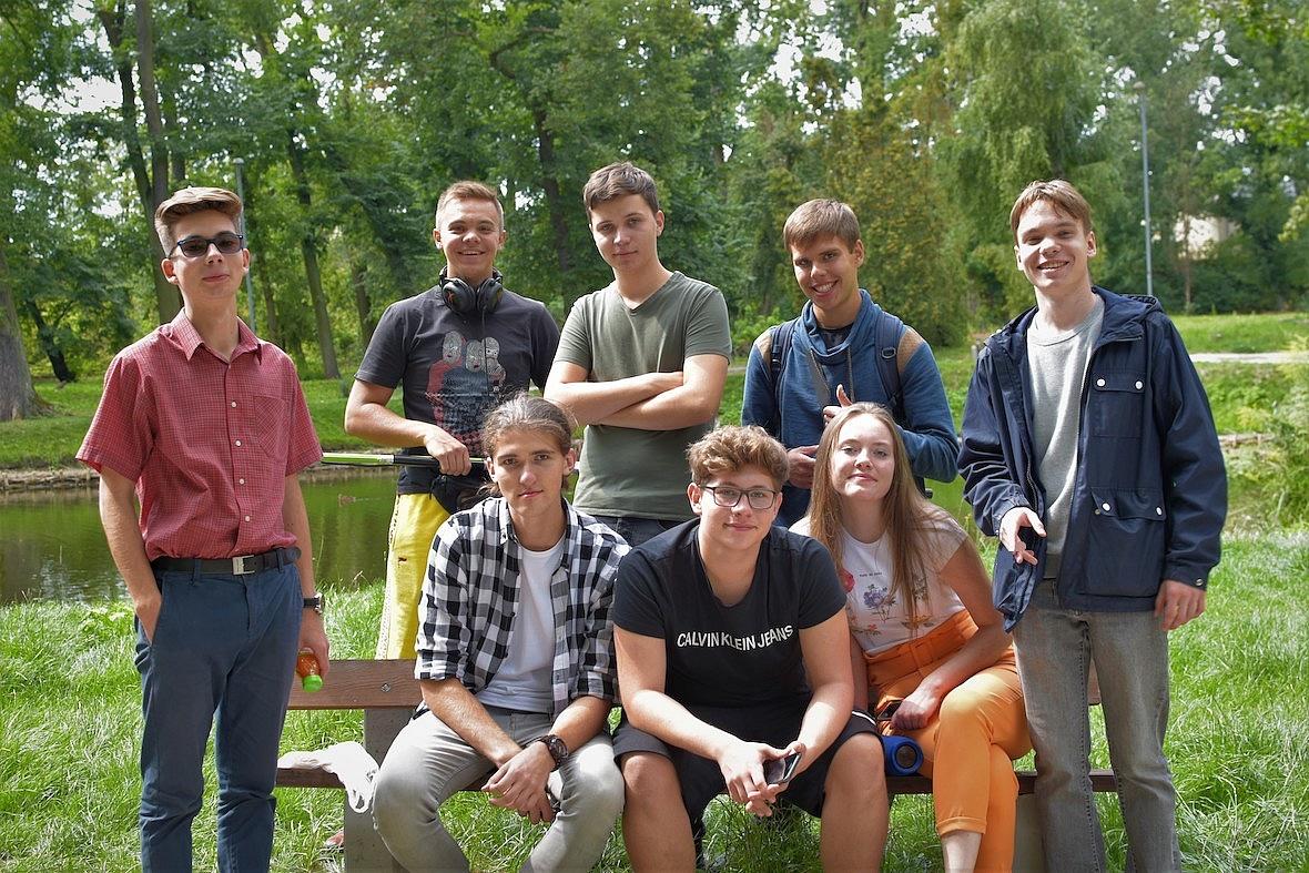 Młodzi gnieźnianie potrzebują Waszego wsparcia! Kręcą niezwykły film o swoim mieście!