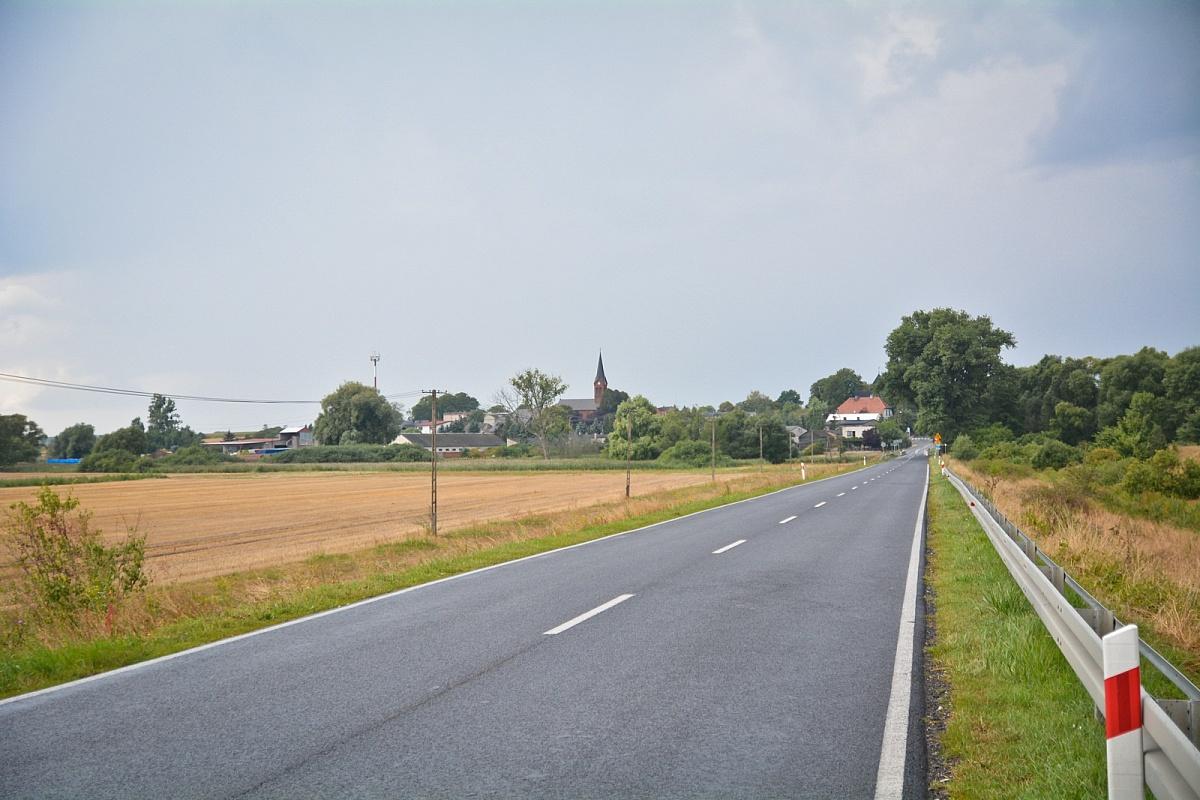1,35 mln zł dotacji na budowę i modernizację dróg w gminach Łubowo i Kiszkowo