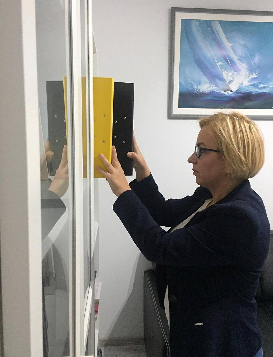 ZUS zakończył kontrolę w biurze posłanki. Musi zwrócić parlamentarzystce 130 zł!