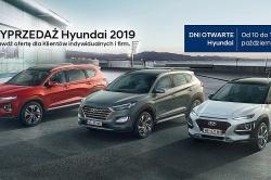 Dni Otwarte w salonie Hyundai Szpot