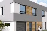 Słoneczne Ogrody III - przestronne domy z ogrodem