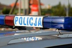 Pijany kierowca wpadł podczas policyjnej akcji