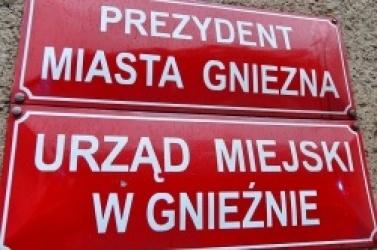 Najwyższa Izba Kontroli w Urzędzie Miasta Gniezna
